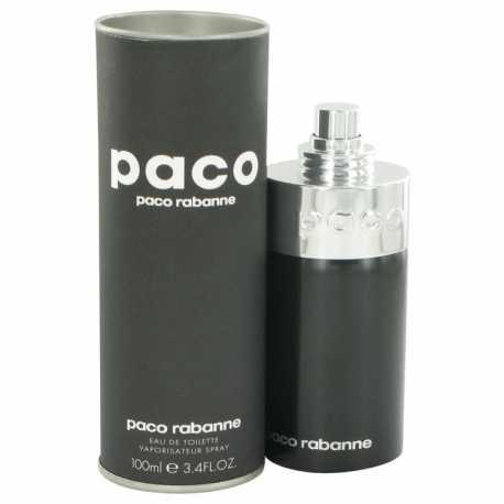 Paco Rabanne Paco Eau De Toilette Spray (Unisex)