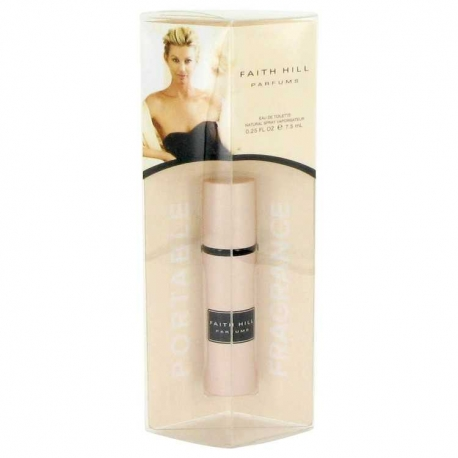 Faith Hill Faith Hill Mini EDT Spray