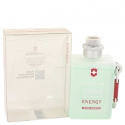 Victorinox Swiss Army Victorinox Swiss Unlimited Energy Cologne Spray