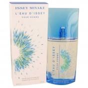 Issey Miyake Summer Fragrance (2015) Eau De Toilette Spray (2016)