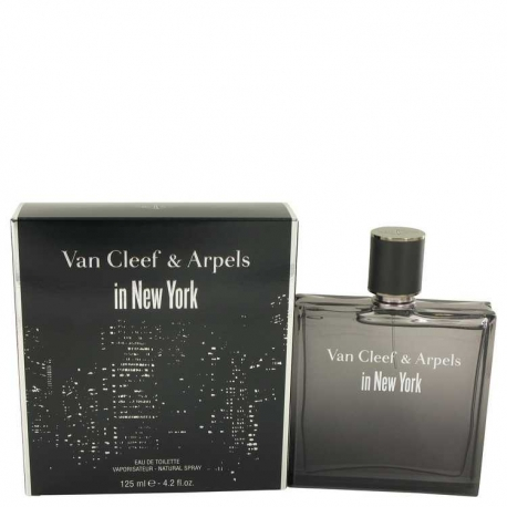 Van Cleef & Arpels Van Cleef in New York Eau De Toilette Spray