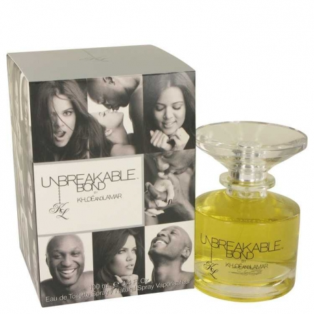 Khloe And Lamar Unbreakable Bond Eau De Toilette Spray