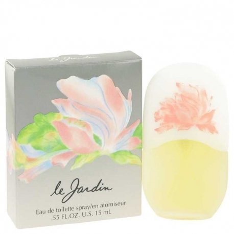 Health & Beauty Focus Le Jardin Mini EDT Spray