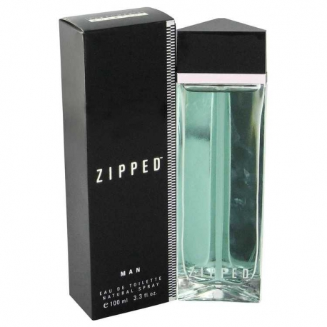 Perfumer`s Workshop SAMBA ZIPPED Eau De Toilette Spray