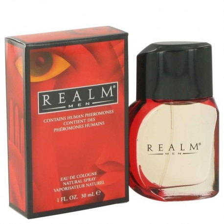 Erox Realm Men Eau De Toilette / Cologne Spray