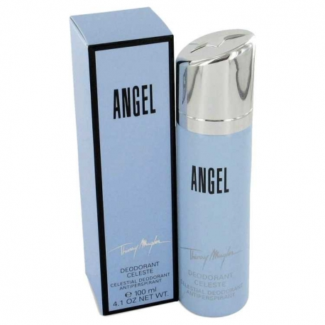 Thierry Mugler A*men Deodorant Spray