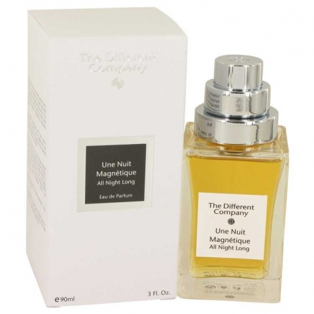 The Different Company Une Nuit Magnetique Eau De Parfum Spray