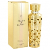 Guerlain Jardins De Bagatelle Eau De Toilette Spray Refillable