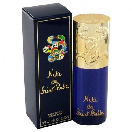 Niki de Saint Phalle Niki De Saint Phalle Eau De Toilette Spray