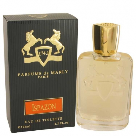 Parfums de Marly Ispazon Eau DE Toilette Spray