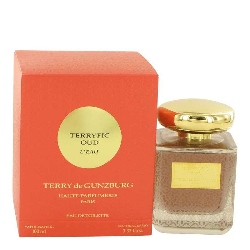 terry de gunzburg terryfic oud l 39 eau eau de toilette spray topparfumerie. Black Bedroom Furniture Sets. Home Design Ideas