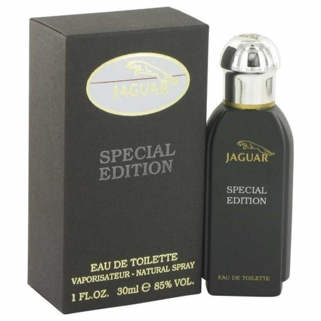Jaguar Jaguar Special Edition Eau De Toilette Spray