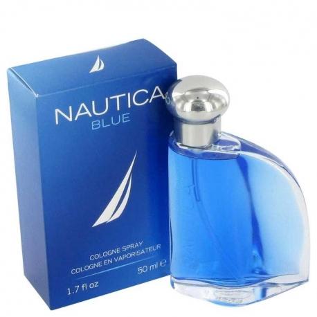 Nautica Blue Eau De Toilette Travel Spray