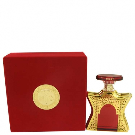 Bond No. 9 Bond No. 9 Dubai Ruby Eau De Parfum Spray