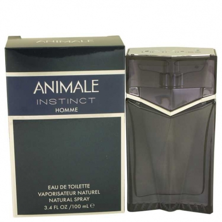 Animale Animale Instinct Eau De Toilette Spray