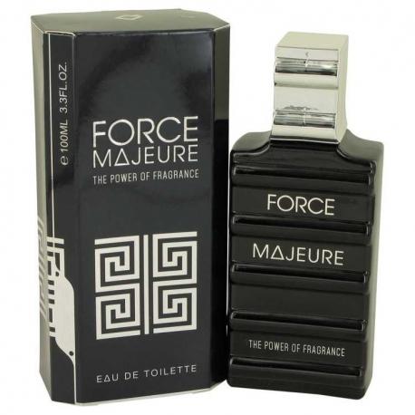 La Rive La Rive Force Majeure Eau DE Toilette Spray