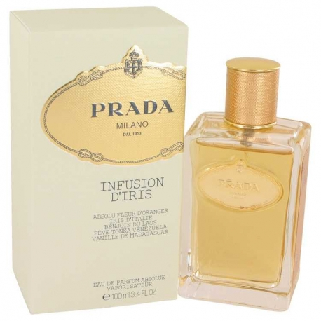 Prada Infusion D'iris Absolue Eau De Parfum Spray