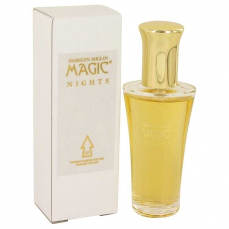 Marilyn Miglin Magic Nights Eau De Parfum Spray