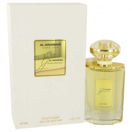 Al Haramain Junoon Eau De Parfum Spray