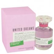 Benetton United Dreams Love Yourself Eau De Toilette Spray