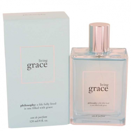 Philosophy Living Grace Eau De Parfum Spray