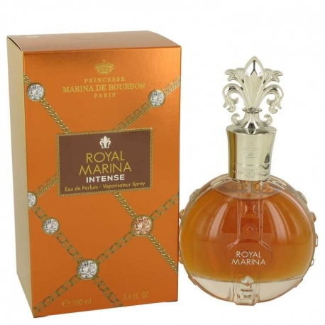 Princesse Marina de Bourbon Royal Marina Intense Eau De Parfum Spray