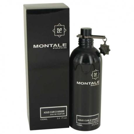 Montale Montale Aoud Cuir D'arabie Eau De Parfum Spray