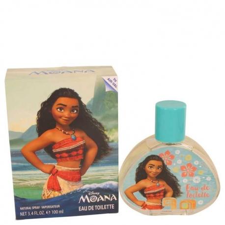 Disney Moana Eau De Toilette Spray