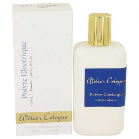 Atelier Cologne Poivre Electrique Pure Perfume Spray