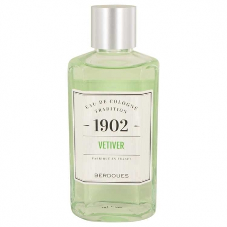 Parfums Berdoues 1902 Vetiver Eau De Cologne Spray (Unisex)