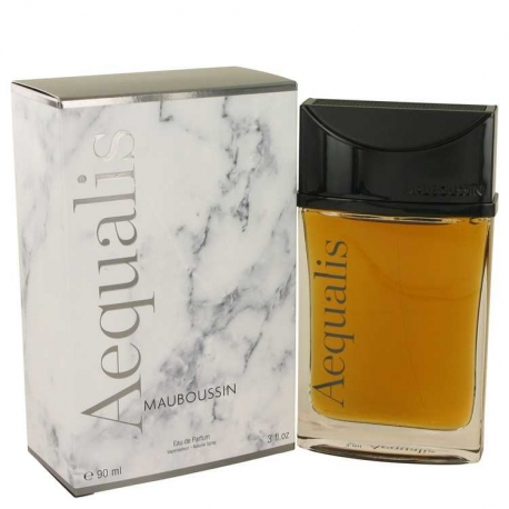 Mauboussin Aequalis Eau DE Parfum Spray