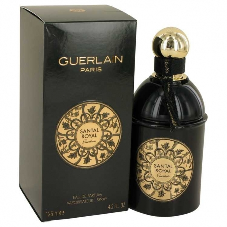 Guerlain Santal Royal Eau De Parfum Spray