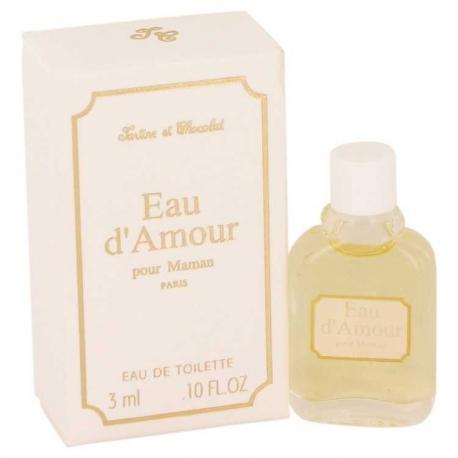 Givenchy Eau D'Amour Pour Maman Tartine Et Chocolat Mini EDT