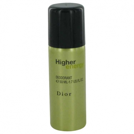 Christian Dior Higher Energy Deodorant Spray