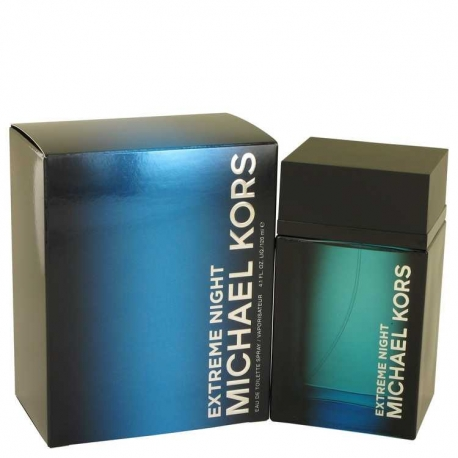 Michael Kors Michael Kors Extreme Night Eau De Toilette Spray