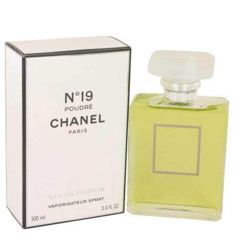 Chanel Chanel 19 Poudre Eau De Parfum Spray