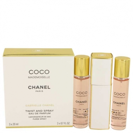 Chanel Coco Mademoiselle Mini EDP Spray