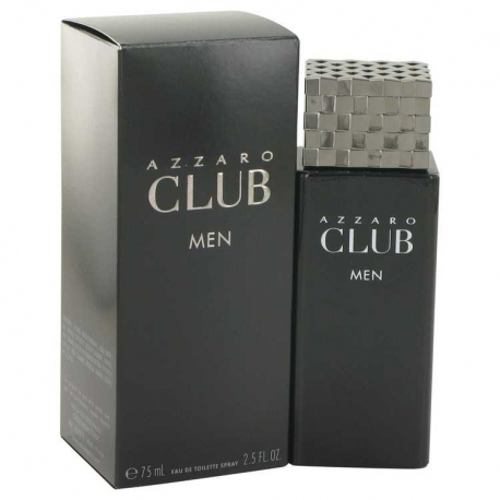Azzaro Club Men Eau De Toilette Spray