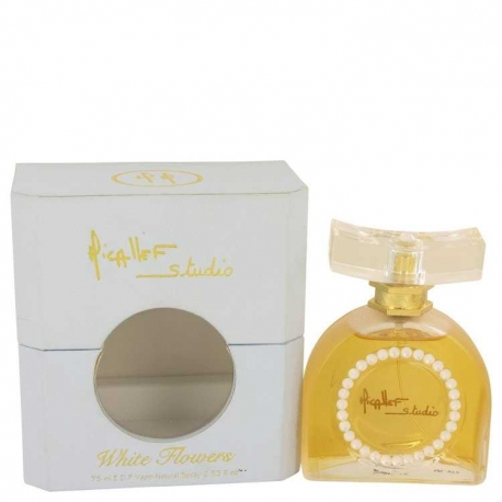 M. Micallef White Flowers Eau De Parfum Spray