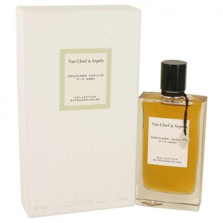 Van Cleef & Arpels Orchidee Vanille Eau De Parfum Spray