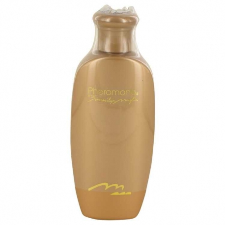 Marilyn Miglin Pheromone Liquid Gold Body Lotion (unboxed)