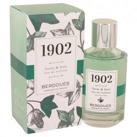 Parfums Berdoues 1902 Lierre & Bois Eau De Toilette Spray