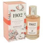 Parfums Berdoues 1902 Pivoine & Rhubarbe Eau De Toilette Spray