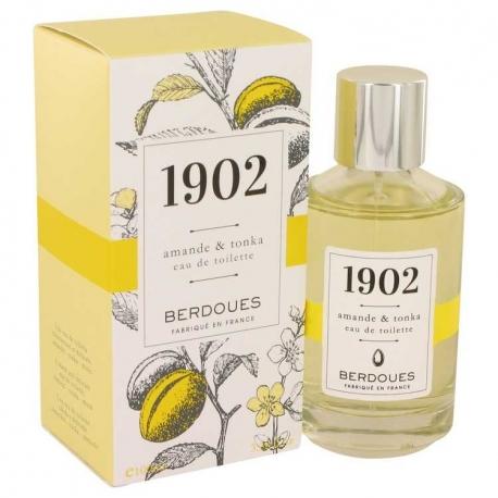 Parfums Berdoues 1902 Amande & Tonka Eau De Toilette Spray