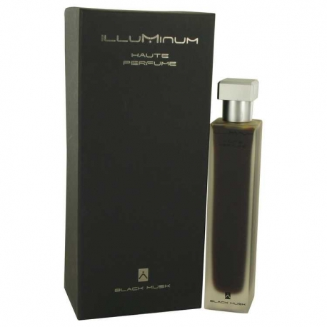 Illuminum Illuminum Black Musk Eau De Parfum Spray