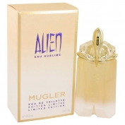 Thierry Mugler Alien Eau Sublime Eau De Toilette Spray