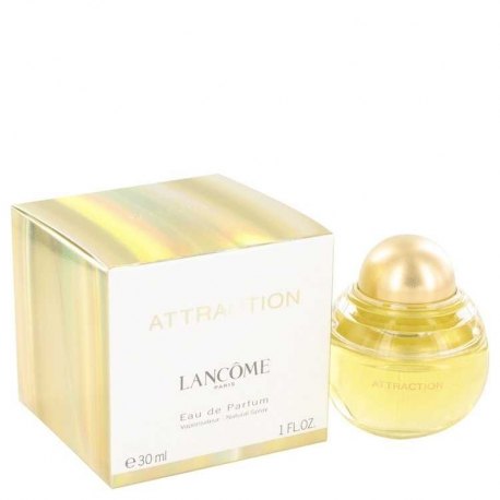 Lancôme Attraction Eau De Parfum Spray
