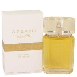 Azzaro Azzaro Pour Elle Extreme Eau De Parfum Spray
