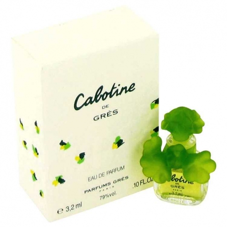 Gres Cabotine Mini EDP