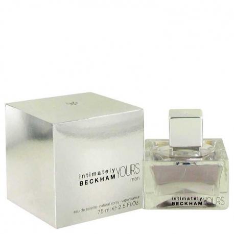 David & Victoria Beckham Intimately Beckham Yours Eau De Toilette Spray